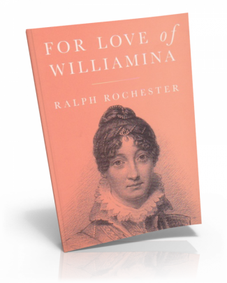 For Love of Williamina (Agre Books) image 1