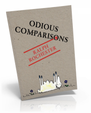 Odious Comparisons (Hanbury Press) image 1