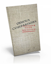 Odious Comparisons Limited Edition (Hanbury Press) image 1