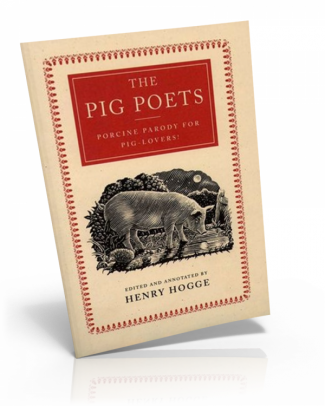 The Pig Poets (HarperCollins) image 1