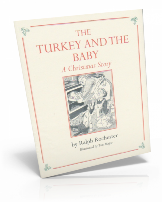 The Turkey and the Baby (Corvo Books) image 1